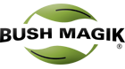 bush magik plants logo